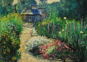 Masters' Garden