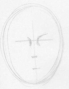 Face Sketch 4