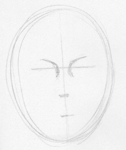 Face Sketch 5
