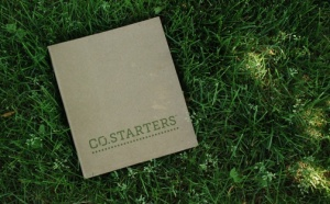 Co.Starters Book